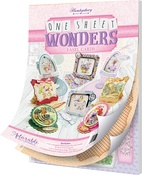 Easel Cards - Hunkydory One Sheet Wonders A4 Paper Pad Card Kit