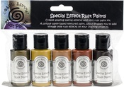 Rust - Cosmic Shimmer Special Effects Paint Kit