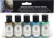Patina - Cosmic Shimmer Special Effects Paint Kit