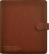 """Botanica - Kaiser Style Planner 8.5""""X9.5"""""""