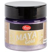 Lilac - Viva Decor Maya Gold 45ml