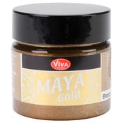 Bronze - Viva Decor Maya Gold 45ml