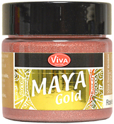 Rose Gold - Viva Decor Maya Gold 45ml