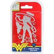 Lasso Of Truth DC Comic Wonder Woman Die & Stamp Set