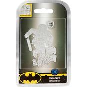 Two-Face DC Comics Batmat Die & Face Stamp Set
