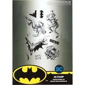 Batman DC Comics Batman Stamp Set