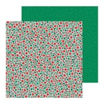 Christmas Magic Paper - Cozy & Bright - Pebbles