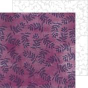 Gorge Paper - Indigo Hills 2 - Pinkfresh