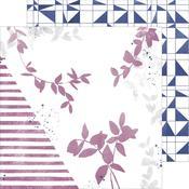 Highland Paper - Indigo Hills 2 - Pinkfresh