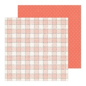 Cheer Paper - Merry Days - Crate Paper