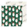 Believe Paper - Merry Days - Crate Paper