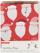Merry Days Card Set - Crate Paper