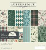 Solitude 6 x 6 Paper Pad - Authentique