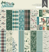 Solitude Collection Kit - Authentique