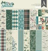 Solitude Collection Kit - Authentique