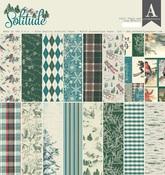 Solitude 12 x 12 Paper Pad - Authentique