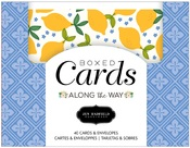 Along The Way Boxes Cards - Pebbles