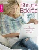 Shrugs & Boleros - Leisure Arts