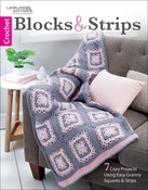 Blocks & Strips - Leisure Arts