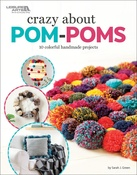 Pom Poms - Leisure Arts