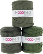 Vineyard Green - Hoooked Zpagetti Yarn