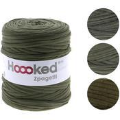 Vineyard Green - Hoooked Zpagetti Yarn