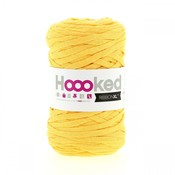 Lemon Yellow - Hoooked Ribbon XL Yarn