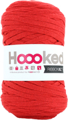 Lipstick Red - Hoooked Ribbon XL Yarn