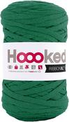 Lush Green - Hoooked Ribbon XL Yarn