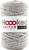 Silver Gray - Hoooked Ribbon XL Yarn
