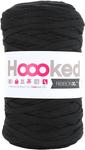 Black Night - Hoooked Ribbon XL Yarn