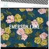 Emerson Lane 12 x 12 Paper Pad - Heidi Swapp