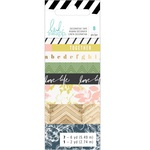 Washi Tape Set - Emerson Lane - Heidi Swapp