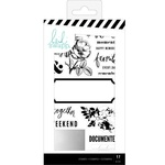 Clear Stamp - Emerson Lane - Heidi Swapp