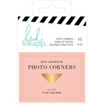 Photo Corners - Emerson Lane - Heidi Swapp