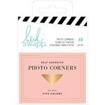 Photo Corners - Emerson Lane - Heidi Swapp