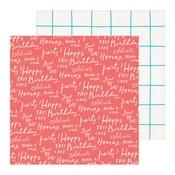 Cheers Paper - Hooray - Crate Paper - PRE ORDER