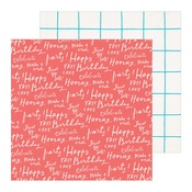 Cheers Paper - Hooray - Crate Paper