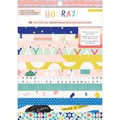 Hooray Holographic 6 x 8 Paper Pad - Crate Paper