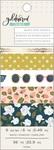 Goldenrod Washi Tape Set Of 6 - OneCanoeTwo