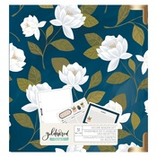 Goldenrod Small Binder & Recipe Card Set 2 - OneCanoeTwo - PRE ORDER