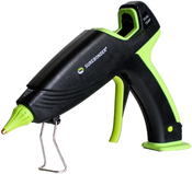 Black - Dual Temp Ultra Glue Gun