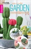 Make A Crochet Garden - Leisure Arts Decorating will be fun with a delightful crochet garden of succulents, cacti and flowers. These nine designs will be perfect for that special place in your home! Author: Amy Gaines. Softcover, 48 pages. Published Year: 2018. ISBN 978-1-4647-7177-4. Made in USA.