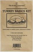 The Krafty Gourmet Turkey Basics Kit