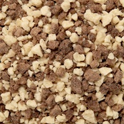 Autumn; Chocolate & Toffee Flavors - Sprinkles Toppings 3/Pkg