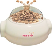 Spot Push-N-Pop Food & Treat Dispenser