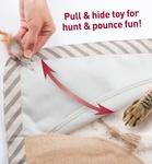 Petlinks Knead & Seek 4 In 1 Cat Mat