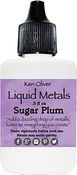 Sugar Plum - Ken Oliver Liquid Metals .5fl oz