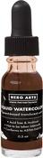 Cocoa - Hero Arts Liquid Watercolors .5oz