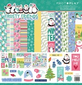 Collection Pack - Frosty Friends - Photoplay - PRE ORDER